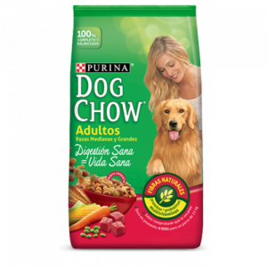 DOG CHOW ADULTO CARNE