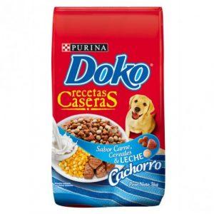 DOKO CACHORRO 18kg