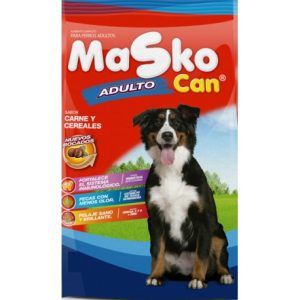 MASKO CAN ADULTO 25kg