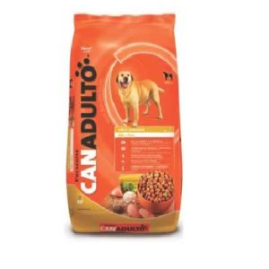 CAN ADULTO CORDERO Y ARROZ 18kg