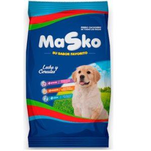 MASKO CACHORRO 20kg