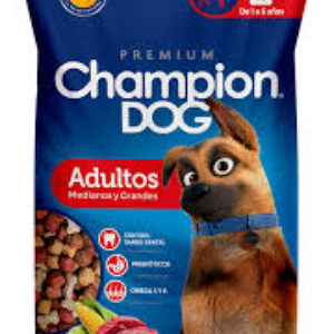 CHAMPION DOG CARNE CEREAL
